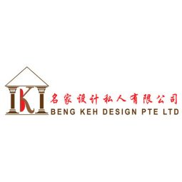 BENG KEH DESIGN PTE LTD