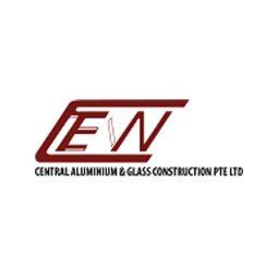CENTRAL ALUMINIUM & GLASS CONSTRUCTION PTE LTD