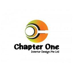 CHAPTER ONE INTERIOR DESIGN PTE LTD