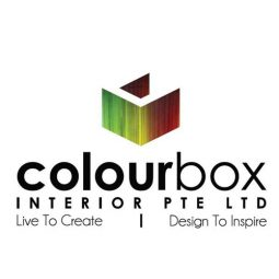 COLOURBOX INTERIOR PTE LTD